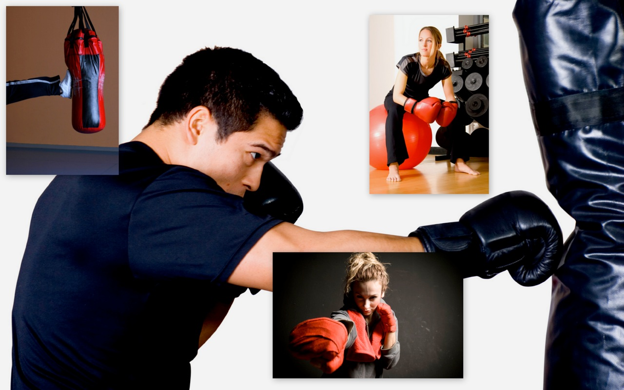 atlanta Adult kickboxing programs
